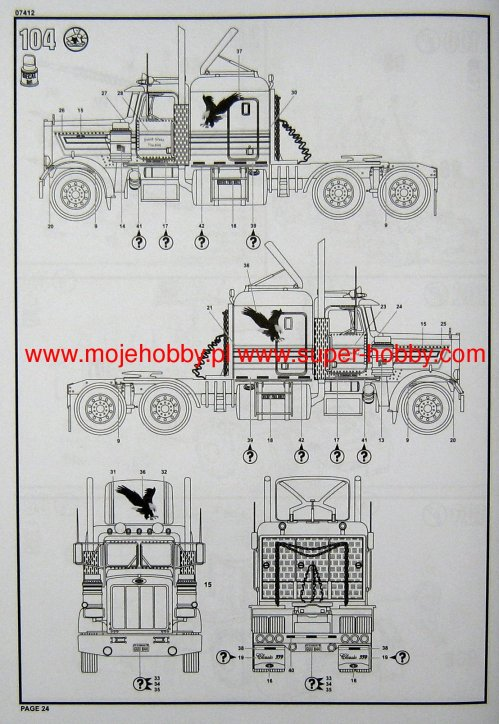 small resolution of pin 1982 peterbilt 359 wiring diagram on pinterest 2003 387 peterbilt truck wiring schematics at 1984