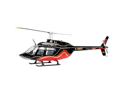 Bell 206 Jet Ranger Revell 04479