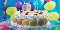 Super Kindergeburtstag Kuchen und Torten Ideen