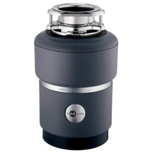 InSinkErator Evolution Compact 3_4 HP Household Garbage Disposer