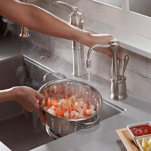 Insinkerator Under Sink Instant Hot Amp Cold Water