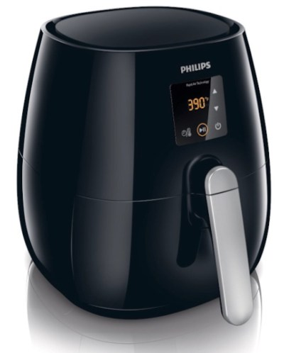 Philips HD9230_26 Digital AirFryer with Rapid Air Technology