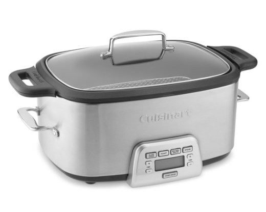Cuisinart MSC-800 7-Quart Cook Central 4-in-1 Multicooker