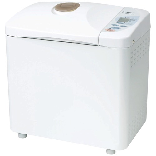 Panasonic SD-YD250 Automatic Bread Maker with Yeast Dispenser