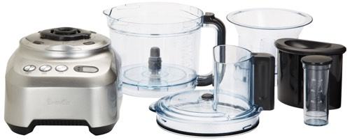 Breville BFP800XL Sous Chef Food Processor Accessories