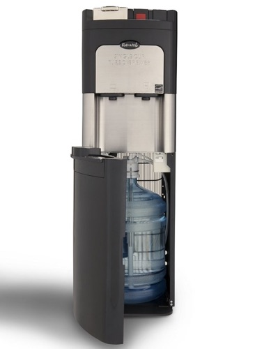 Glacial, Coffee Maker Single Cup & Commercial Water Cooler