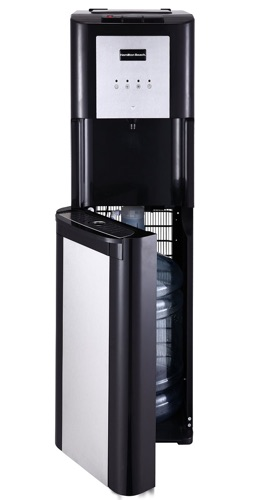 Hamilton Beach BL-1-4A Bottom Loading Water Cooler Dispenser