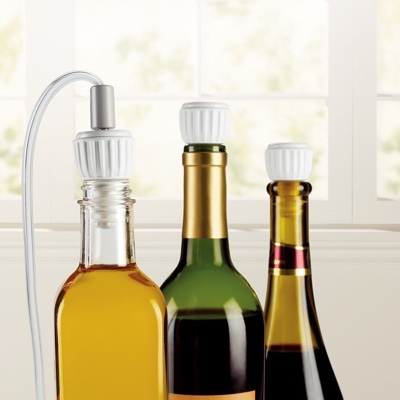 FoodSaver 3-Pack Bottle Stoppers