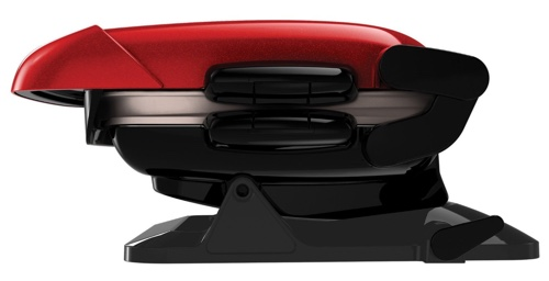 George Foreman GRP4800R 4-in-1 Multi-Plate Evolve Grill_