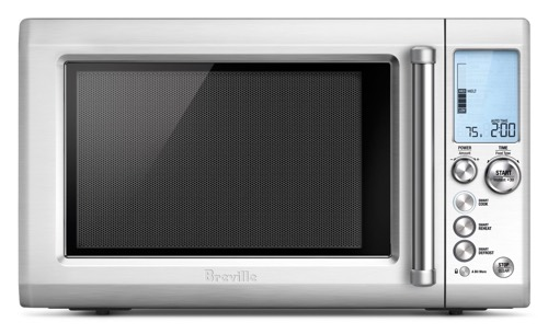 The Breville Quick Touch, BMO734XL