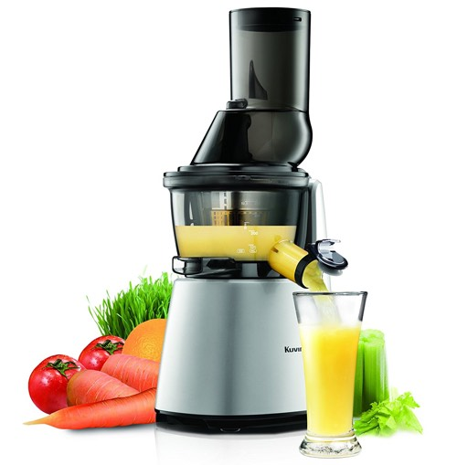 Kuvings Whole Slow Juicer Nut Milk : Super-Kitchen.com Reviews of The Best Kitchen Appliances and Accessories