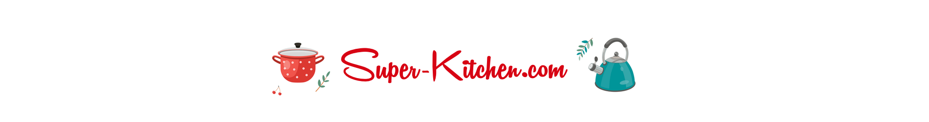 Super-Kitchen.com