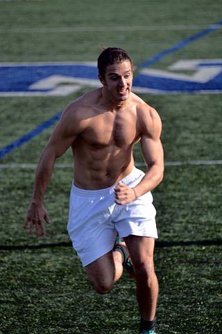 Training splitten Muskelaufbau