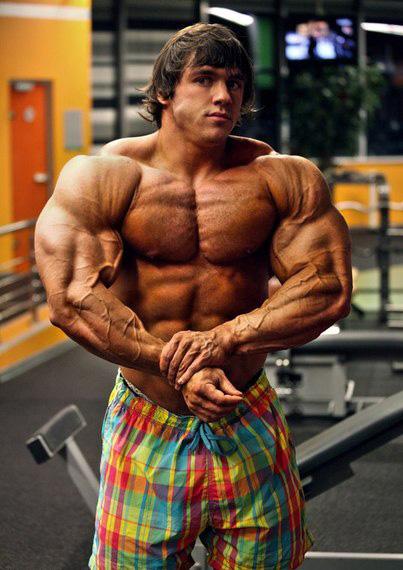 Insulin Muskelaufbau
