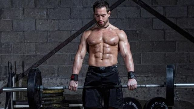 rich froning junior
