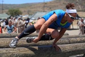 Crossfit Athleten