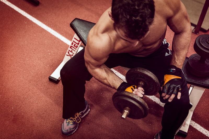 Gewichtsschwankungen