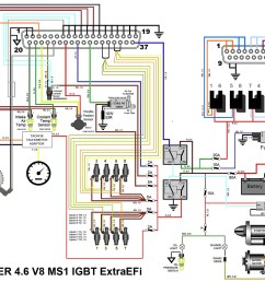 rover v8 megasquirt p38 4 6 extraefi super 7th heaven 2004 land rover discovery engine diagram [ 1559 x 1301 Pixel ]