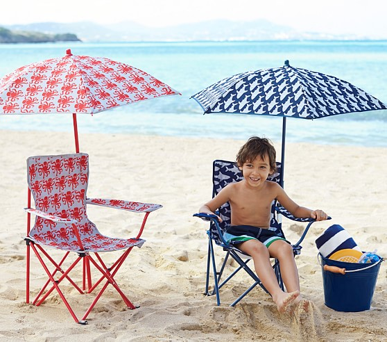 kids beach chair with adjustable umbrella patio stacking chairs manufacturer wholesale umbrellas supplier