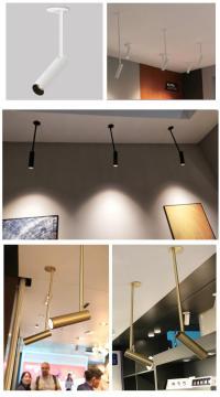 Ceiling Recessed LED Spotlight | ALPHA LIGHTING ...