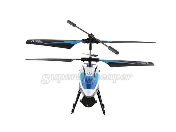 WL V319 water Jetter RC 3.5ch Gyro Helicopter with Water