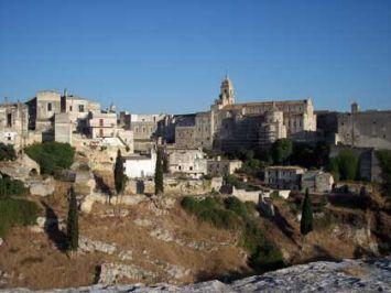 Gravina in Puglia (Bari)