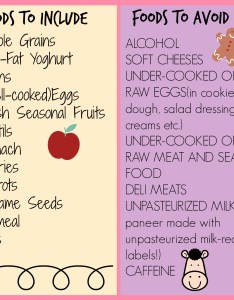 Pregnancy food chart also for  pregnant or lactating mother rh superbabyonline