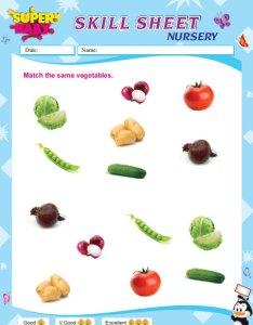 also nursery worksheets free download rh superbabyonline