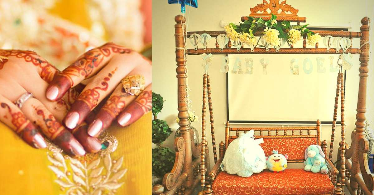 living room decorating ideas indian style planner ikea 13 exciting godh bharai (baby shower)