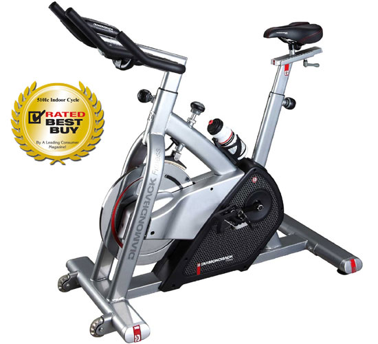 Diamondback Fitness 510ic Indoor Cycle Review