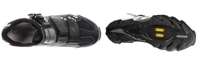 Shimano SH-WM63 Women's Cycling Shoe