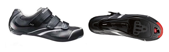 Best spinning shoes - Shimano SH-R078L