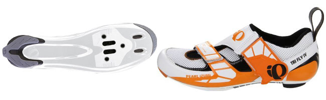 Best spinning shoes - Pearl Izumi Men's TRI FLY V