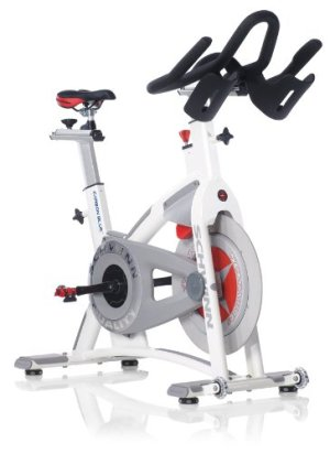 Schwinn Fitness AC PERFORMANCE PLUS with CARBON BLUE Belt Drive reviews