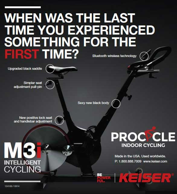 Keiser M3i Review – Great Value For The Money