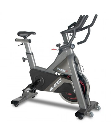 different types of exercise bikes