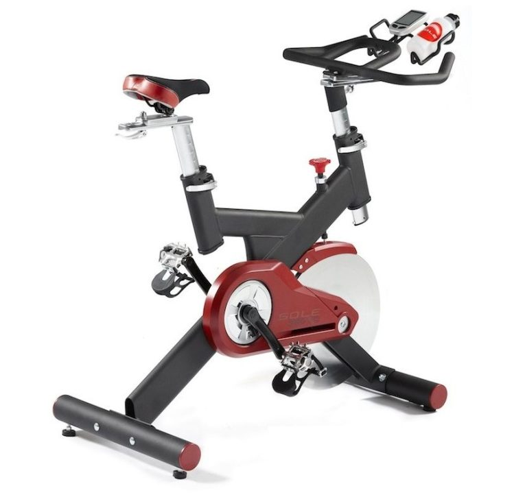 Sole fitness sb700-3 - Spinning Bike