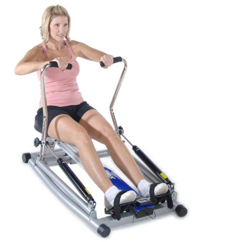 stamina-best rowing machine