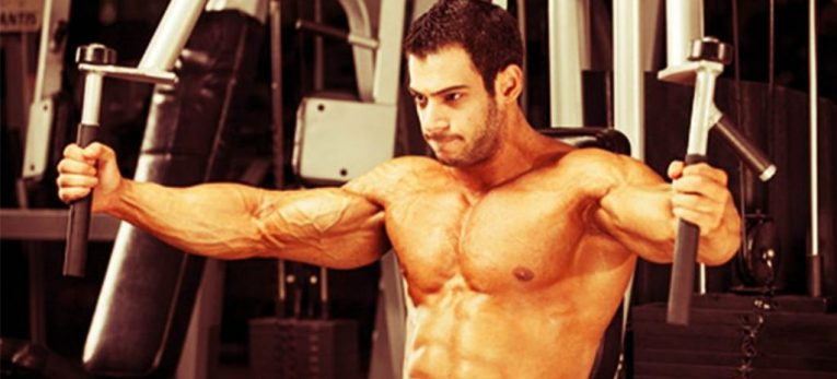Total gym Workout Routines