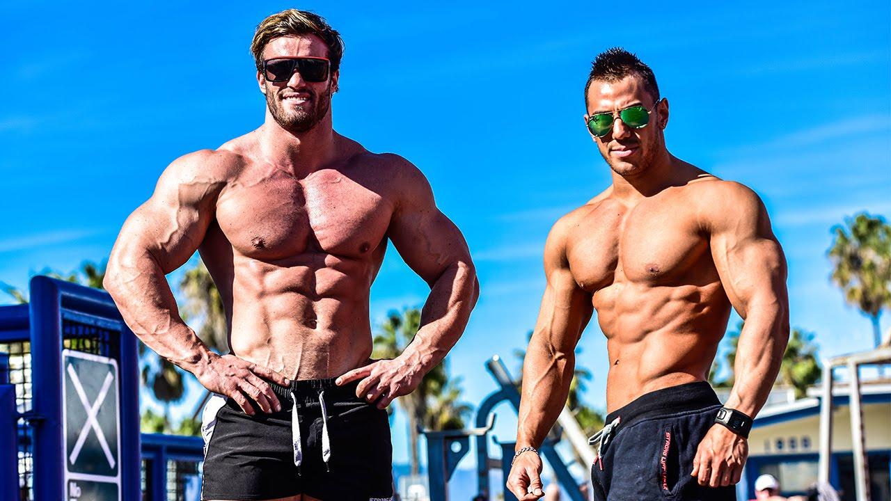 Body Beast Workout Routine – 90 days Schedule