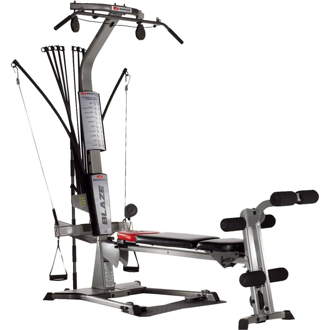 Bowflow Exercises