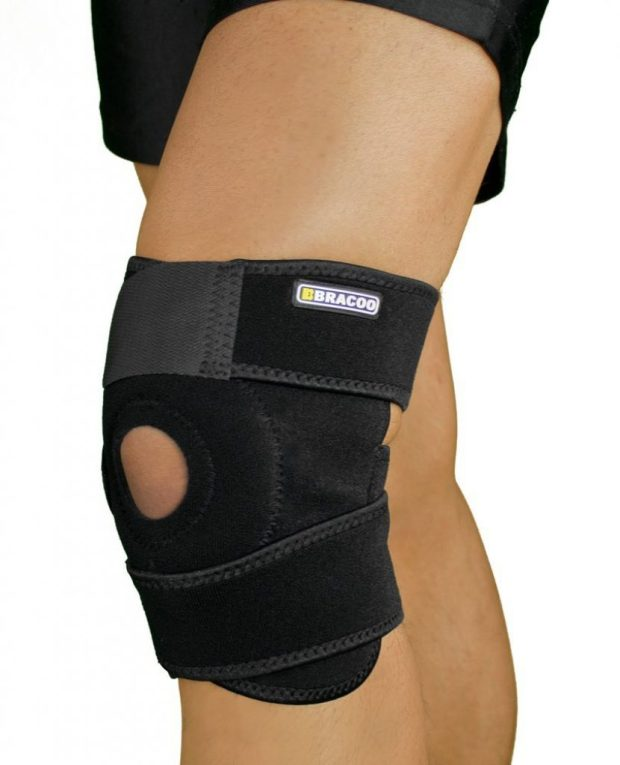 Bracoo Breathable Neoprene Knee Support