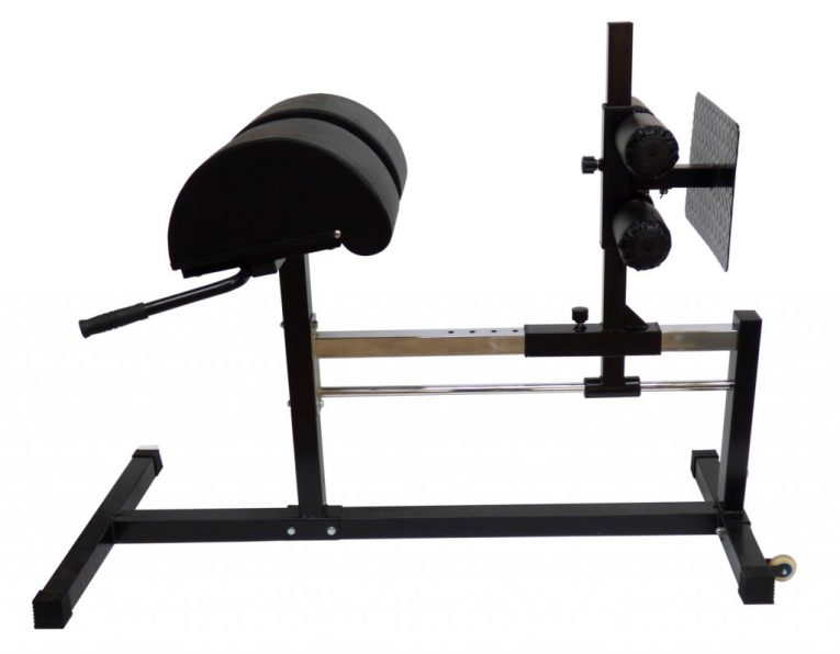 Glute Ham Developer- expensive crossfit equipment