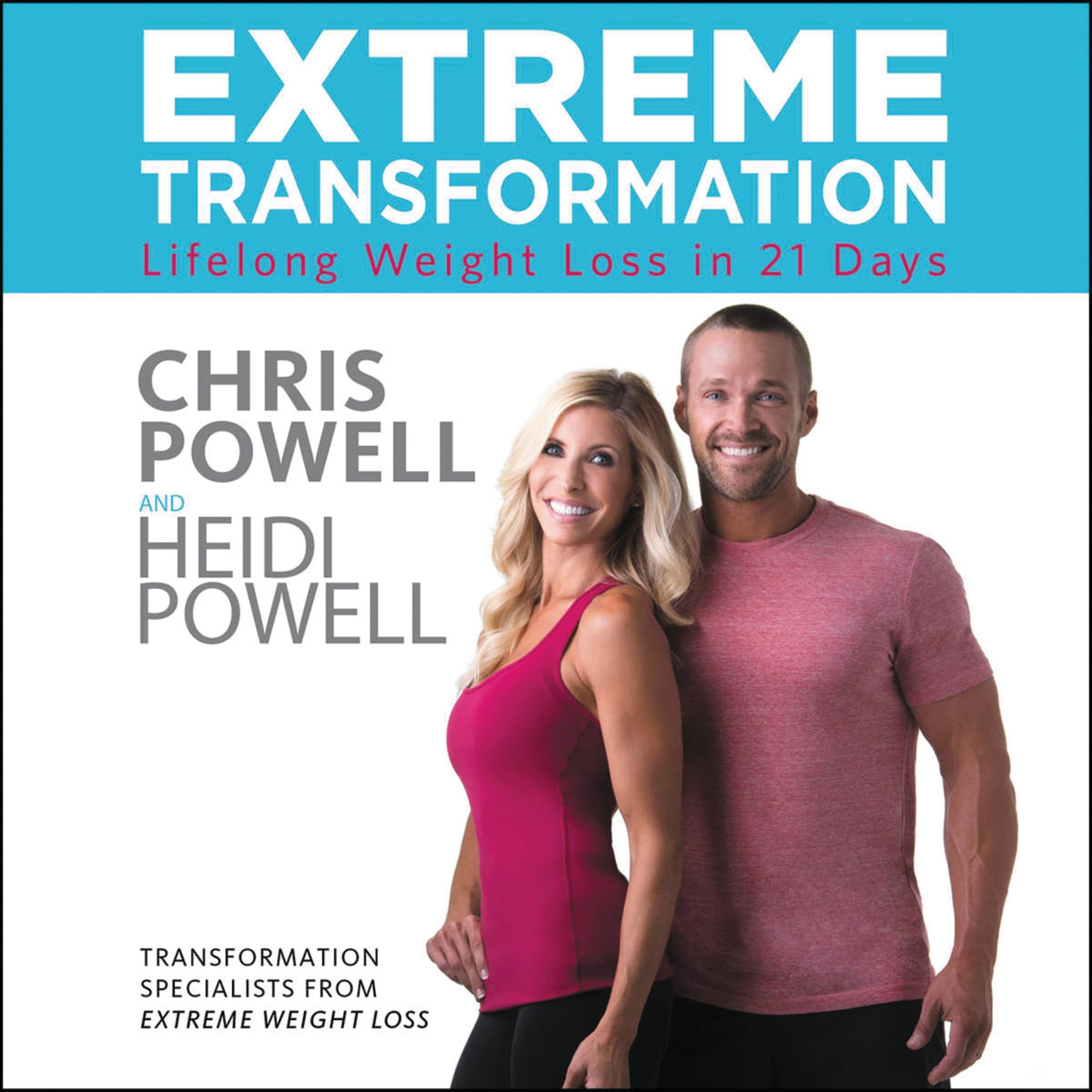 Extreme Transformation – Lifelong Weight Loss In 21 Days – Reviewed