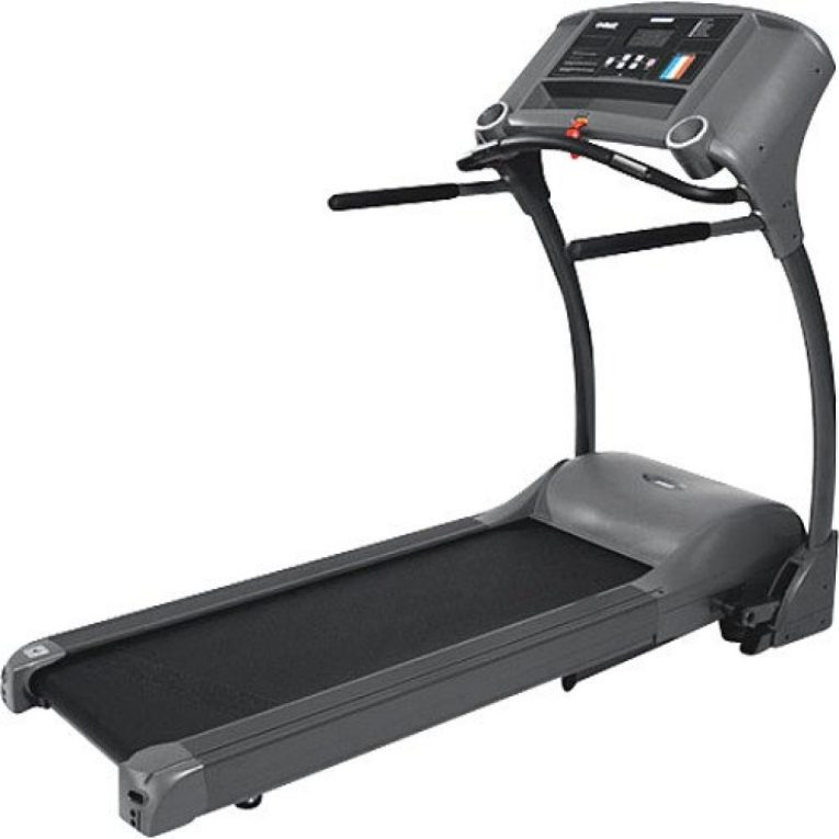 The Smooth 5.45 treadmill - Best Treadmills Under 1000 dollars
