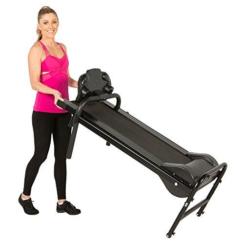 Fitness Reality Tre2500 -Folding-Electric-Treadmill