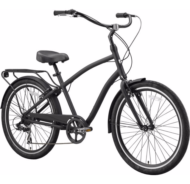 EvryJourney Hybrid - SixThreeZero Bike Reviews