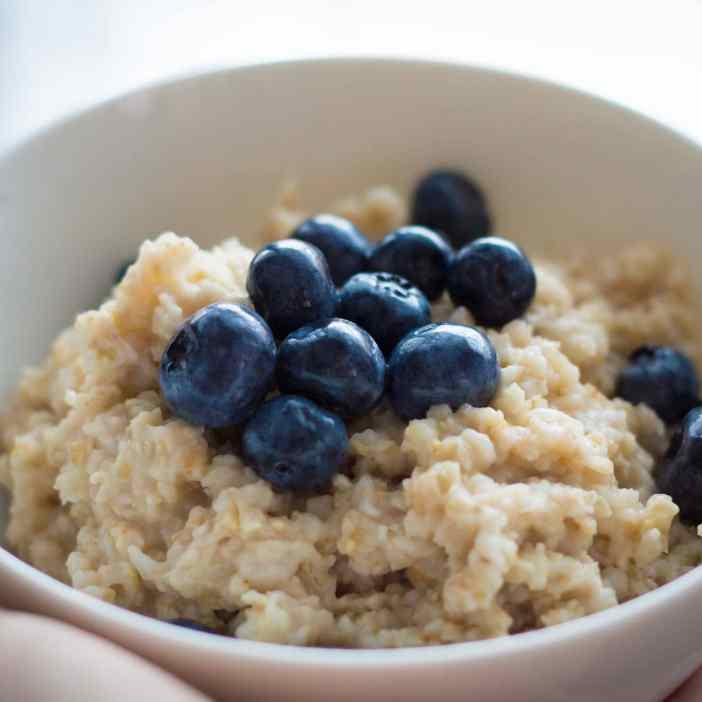 petit-déjeuner sain naturopathie