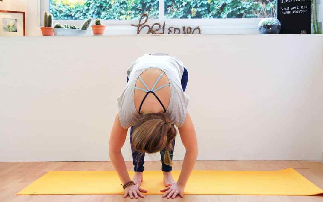 yoga contre stress anti stress évacuer stress anxiété