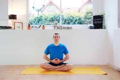 Séquence de yoga pour aider ta digestion
